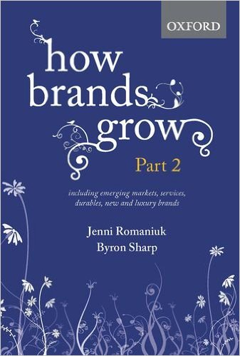 How Brands Grow Part 2